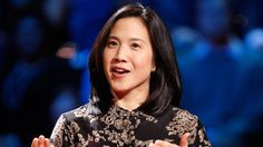 """Angela Lee Duckworth took a job teaching math to seventh graders in a New York public school. She quickly realized that IQ wasn't the only thing separating the successful students from those who struggled. Here, she explains her theory of """"grit"""" as a predictor of success."""