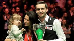MAX SPORTS: SNOOKER: MARK SELBY BEATS RONNIE O'SULLIVAN TO WIN...