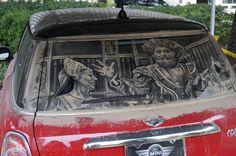 Klein(wagen)kunst! #Autouncle — AutoUncle.de