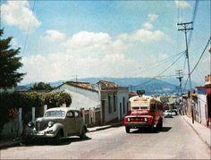 La Pastora, 1953