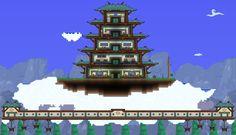 Pagoda by Gotcha!