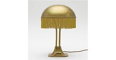 To enrich the Adolf Loos Collection at WOKA LAMPS VIENNA
