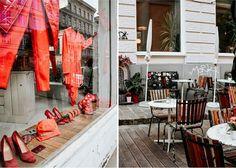 Vintage Shopping in Wien - Second Hands,Vinyls und Kaffee & Kuchen Second Hand Shop, Vintage Second Hand, Vinyls, Coffee Cake, Two Hands, Vienna, Vintage Shops, Home Decor, Blog