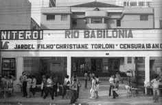 Cinema Niterói