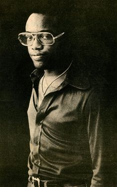 Bobby Womack (1944-2014) Singer, songwriter, guitarist. R&B, soul, rock and roll, doo-wop, gospel, and country.