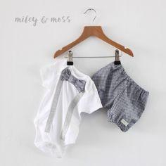 l i t t l e . g e n t l e m a n . s e t - long/short sleeved bodysuit babygrow bloomers shorts set by mileyandmoss on Etsy https://www.etsy.com/listing/226088620/l-i-t-t-l-e-g-e-n-t-l-e-m-a-n-s-e-t