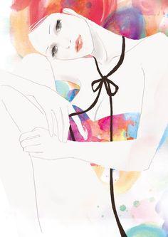 gallery 〜 **朝子画報 asako yoshihama**