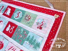 Heart Button on Dashwood Studio Advent Calendar - The Homemakery Blog