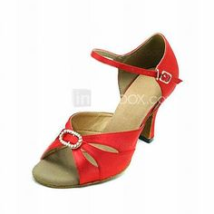 cute 30s style dance shoes