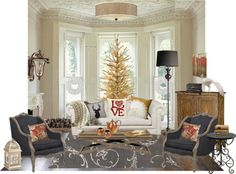 """""""Cozy Corner"""" by colour-me-rose ❤ liked on Polyvore"""
