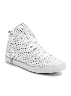 Jacky Sneakers at Guess