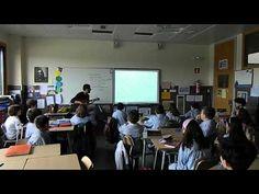 """Entrevista a Javier Domínguez: """"Hemos adaptado la letras de canciones conocidas a los contenidos de Matemáticas""""   Educación 3.0"""