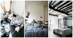 Πως να δημιουργήσετε ένα cozy υπνοδωμάτιο Το κρεβάτι μας πρέπει να είναι το πιο άνετο σημείο στο σπίτι.