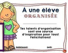 French Conversation, French Expressions, Self Esteem, Behavior, Preschool, Positivity, Activities, Couture, Kindergarten Graduation
