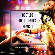 Geo Da Silva & Niko - Bootleg Deliquentes Remix 1 Geo, Movies, Movie Posters, Films, Film Poster, Cinema, Movie, Film, Movie Quotes