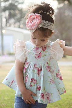 Top Patterns for Children | Page 1 | Violette Field Threads