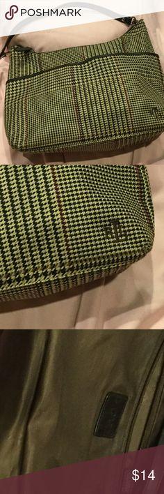 Ralph Lauren.    $$$$$14 A little worn on the edge but not noticeable. Ralph Lauren Bags