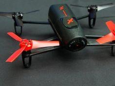 Parrot Bebop Drone | Best Quadcopters | Quadcopter Reviews | RC Quadcopters for Sale | Drones