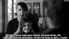 gif Marilyn Manson Californication slomotion|tumblr sdfghj madeleine martin