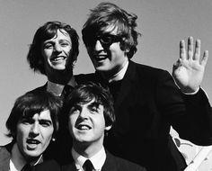 John, Paul, George, & Ringo,but always John first in my heart.