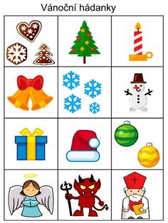 Prove Love, Christmas Activities For Kids, Colorful Pictures, Party Games, Advent Calendar, Coloring Pages, Kindergarten, Preschool, December
