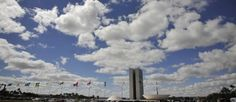 Terça-feira com predomínio de sol e poucas nuvens no DF - http://noticiasembrasilia.com.br/noticias-distrito-federal-cidade-brasilia/2014/11/17/terca-feira-com-predominio-de-sol-e-poucas-nuvens-no-df-5/