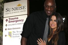 Lamar Odom wakes up in hospital after coming out of coma #Coma, #LamarOdom, #Medical