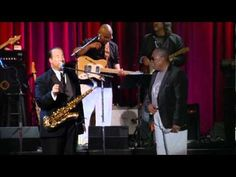 Tower of Power ft Sam Moore - I Thank you