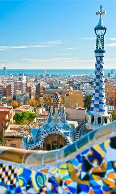 Chi ha voglia di fare due passi a #Barcellona?