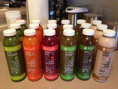 6 reviews to read before you choose a juice cleanse healthy eating 3 day suja juice cleanse easy peasy loved it malvernweather Gallery