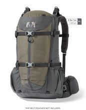 Hunting/Hiking Pack: Kuiu ICON PRO 1850, Phantom-Major Brown