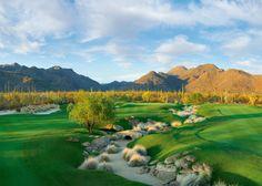 The Gallery Golf Club - South Course, Marana, Arizona  http://www.visittucson.org/things-to-do/golf/