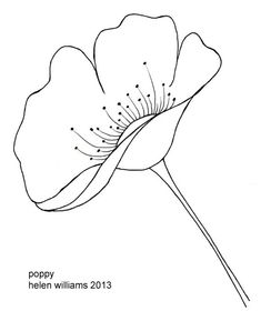 Image result for simple drawing of flowers