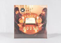Beach House 'Devotion' 2LP x CD