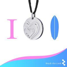 Demuestra tu amor con este hermoso collar para recaudar fondos.   #clasesgraduandas #recaudarfondos #fundraising #ideaspararecaudarfondos #Pararecaudarfondos #RecaudaciondeFondos