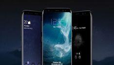 حوحو : سامسونج ستعلن رسميا عن هاتف غالاكسي S9 يوم 25 فبراير المقبل