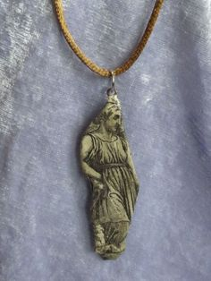 Antiques Charm genuine paper pendant Charm by VadimMorozArt, $6.90