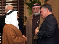الملك غير راض عن عدد مقاعد الاردنيين من اصل فلسطيني في قانون الانتخاب -