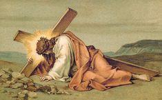 Gesù con questa preghiera promette di dare tutte le grazie necessarie