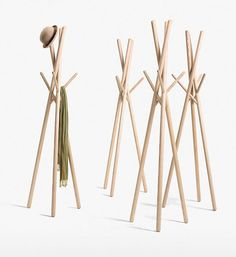 Nude Coatrack | Red Dot Design Award for Design Concepts