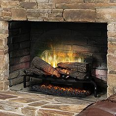 Dimplex 20 in revillusion electric fireplace insertlog set with 20 electric fireplace inserts and log sets teraionfo