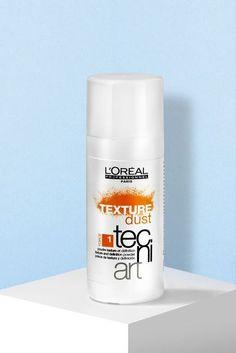 Loreal Techni Art texture dust - Brilliant for fine hair that's lacking volume!