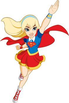 DC Super Hero Girls - Supergirl