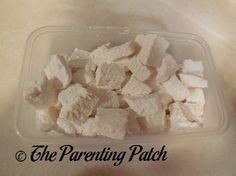 Making Homemade Marshmallows for Christmas (Day 24 of 25 Days of Christmas)   Parenting Patch