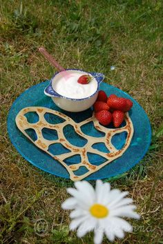 - Handmade by Anna Crepes, Stepping Stones, Outdoor Decor, Handmade, Food, Battle, Stair Risers, Hand Made, Pancakes