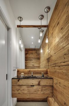 44 Delightful Spaces Showcasing Eye-catching Wooden WallsInterior Design Seminar | Interior Design Seminar