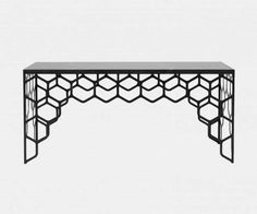 william yeoward table