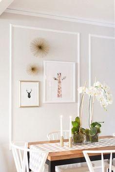 Departamentos pequeños: el hogar de una diseñador gráfica 10