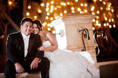A quick 3 light setup for wedding portraits