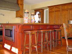 Reclaimed Lumber - Reclaimed Cabinet Grade Lumber: Elmwood Reclaimed Timber